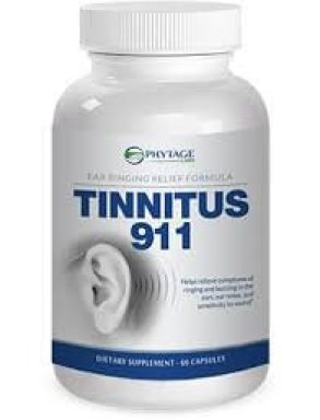 Tinnitus 911 Reviews