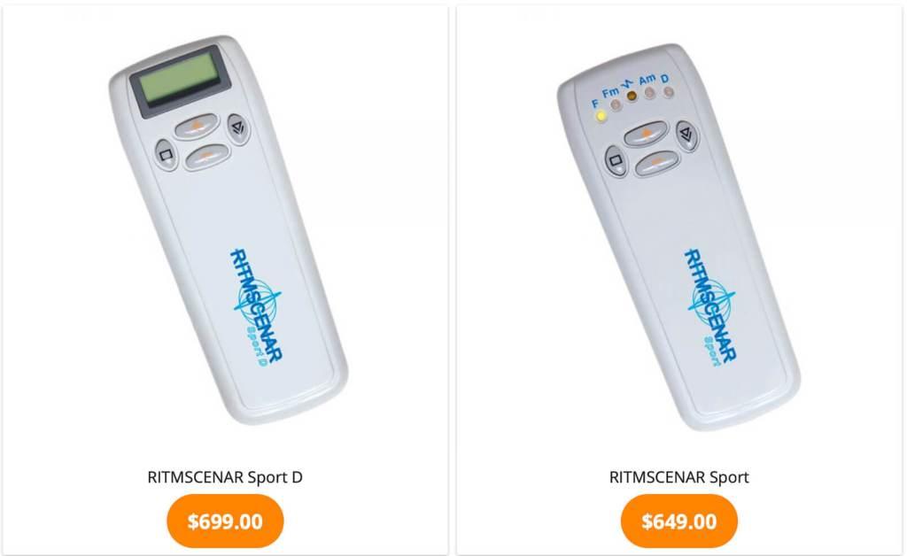 Scenar Tinnitus Prices