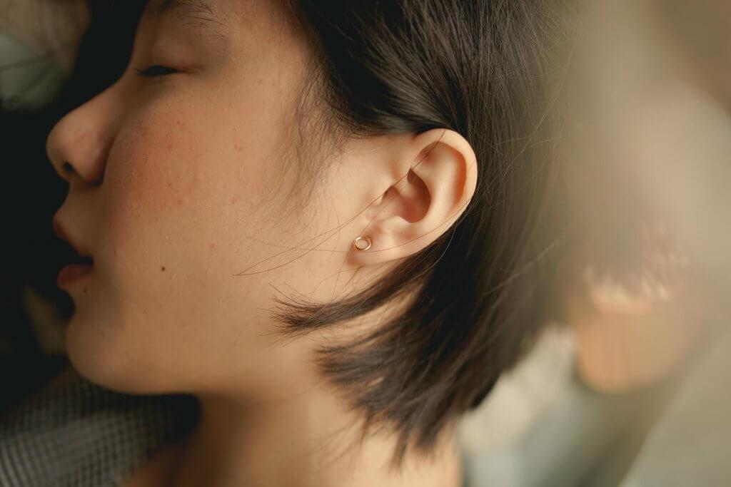 Tinnitus in one ear