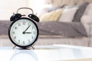 Tips for sleeping with tinnitus