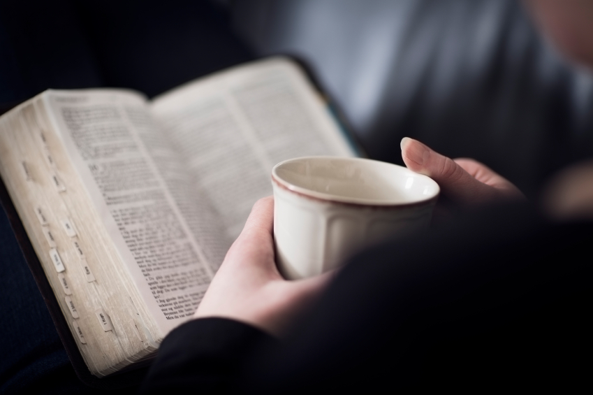 Image result for quiet time with god