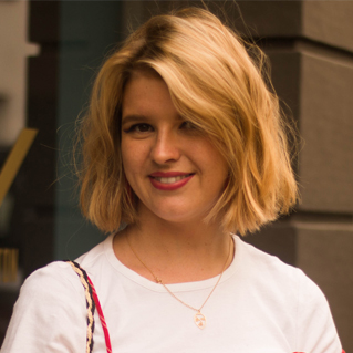 Chloe Hayfield Writer