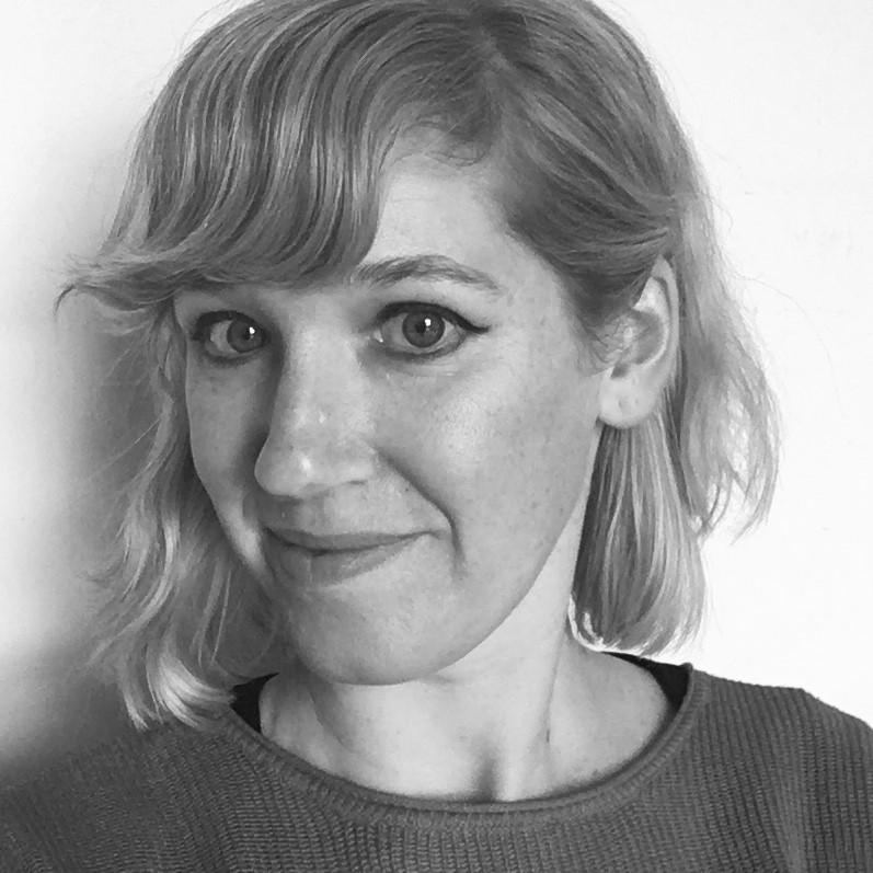 Ellie Williams Writer at Quiet Connections