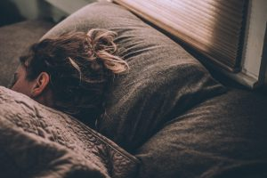 social anxiety keeping you up at night