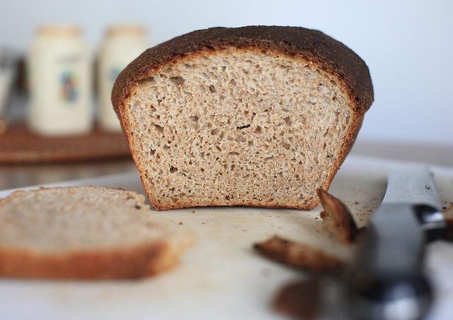 Хлебный манифест