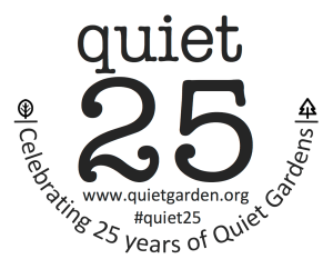 quiet25 home-page