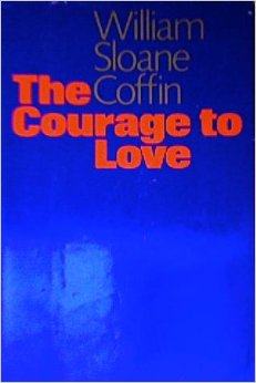 courage to love book cover