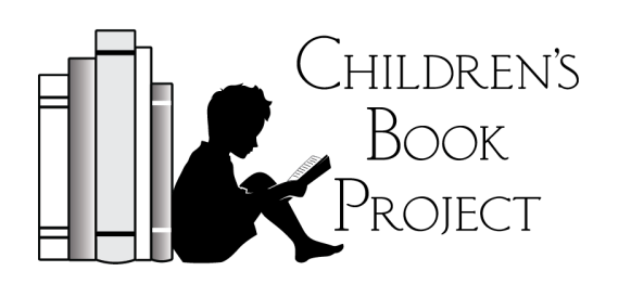 logo for The Children's Book Project