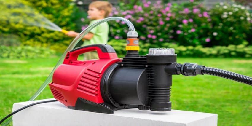 Best Quiet RV Water Pumps