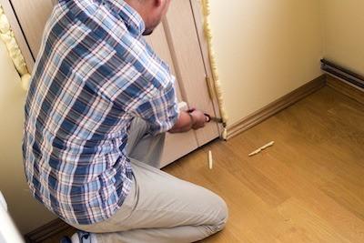 Door Insulations