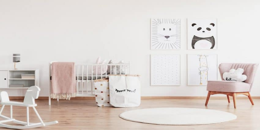 How To Soundproof A Nursery Or Baby's Room