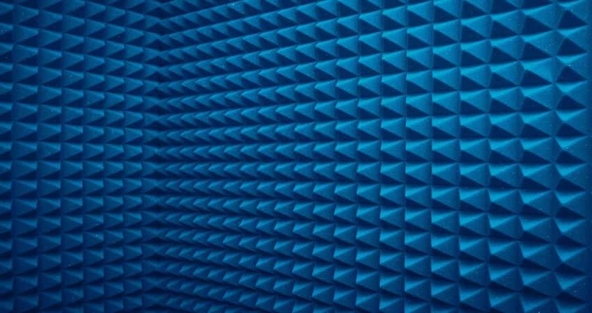 Soundproof Walls