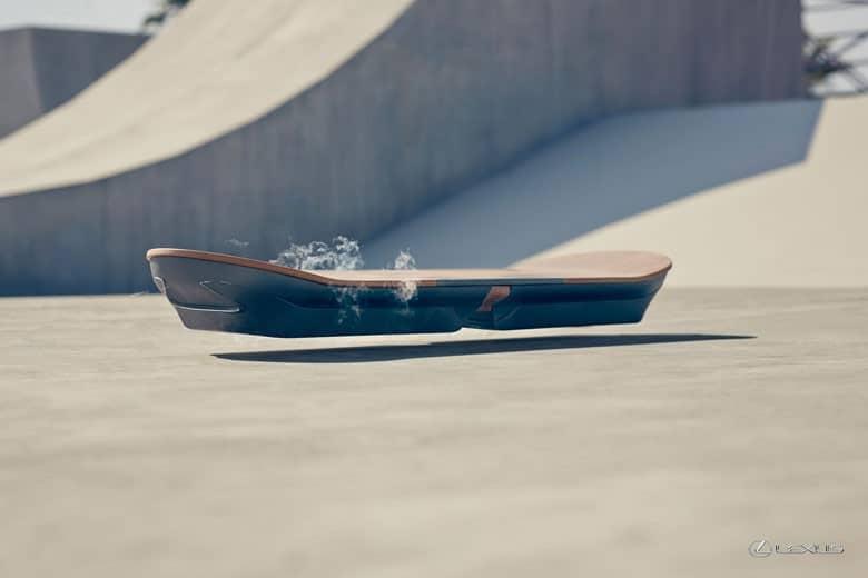 Quiet_Lunch_Magazine_Lexus Hoverboard_Ross McGouran 5