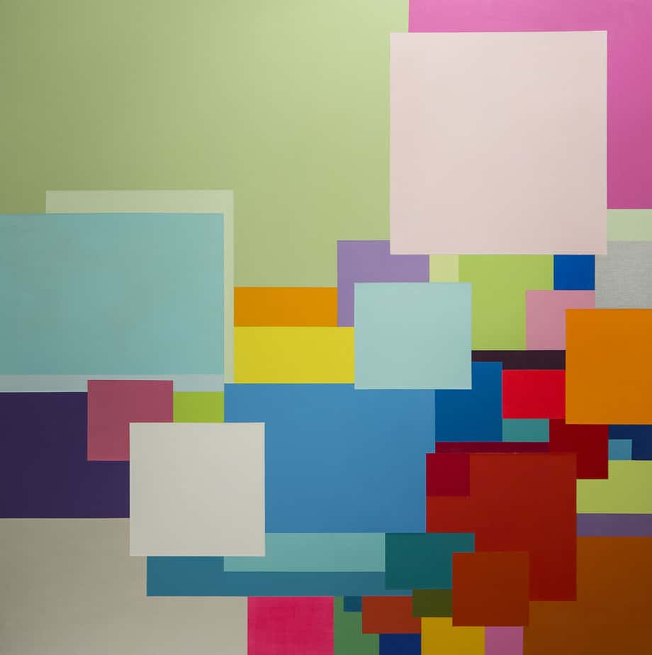 """Marco Casentini, """"Candyland"""", 2012"""