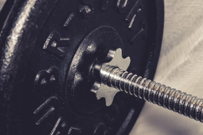 weight loss fitness muscle growth