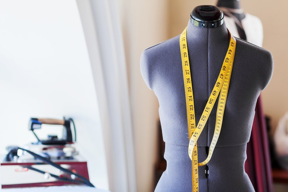 6 High School Classes That Prepare You For a Fashion Career   John     High School Classes That Prep You For a Fashion Career