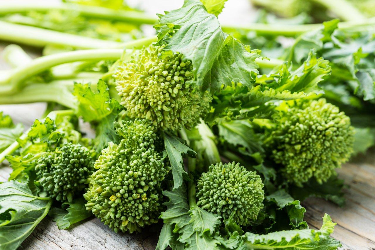 tra i cibi brucia grassi - broccoli