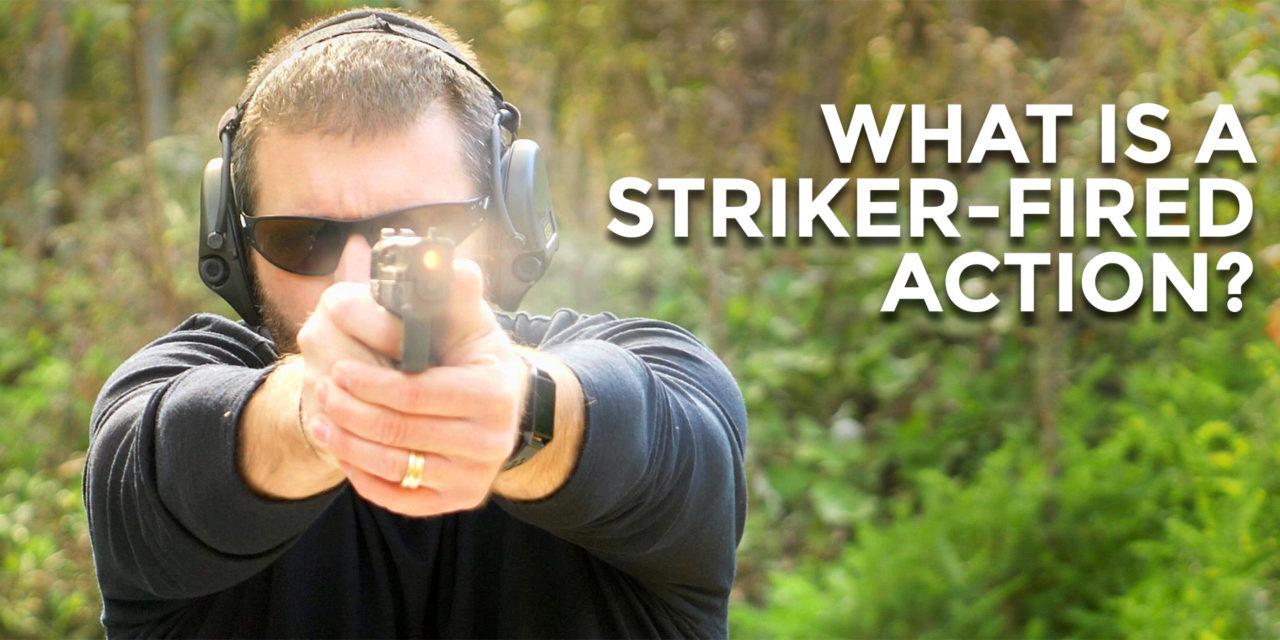 Get Me (Ted) Striker!