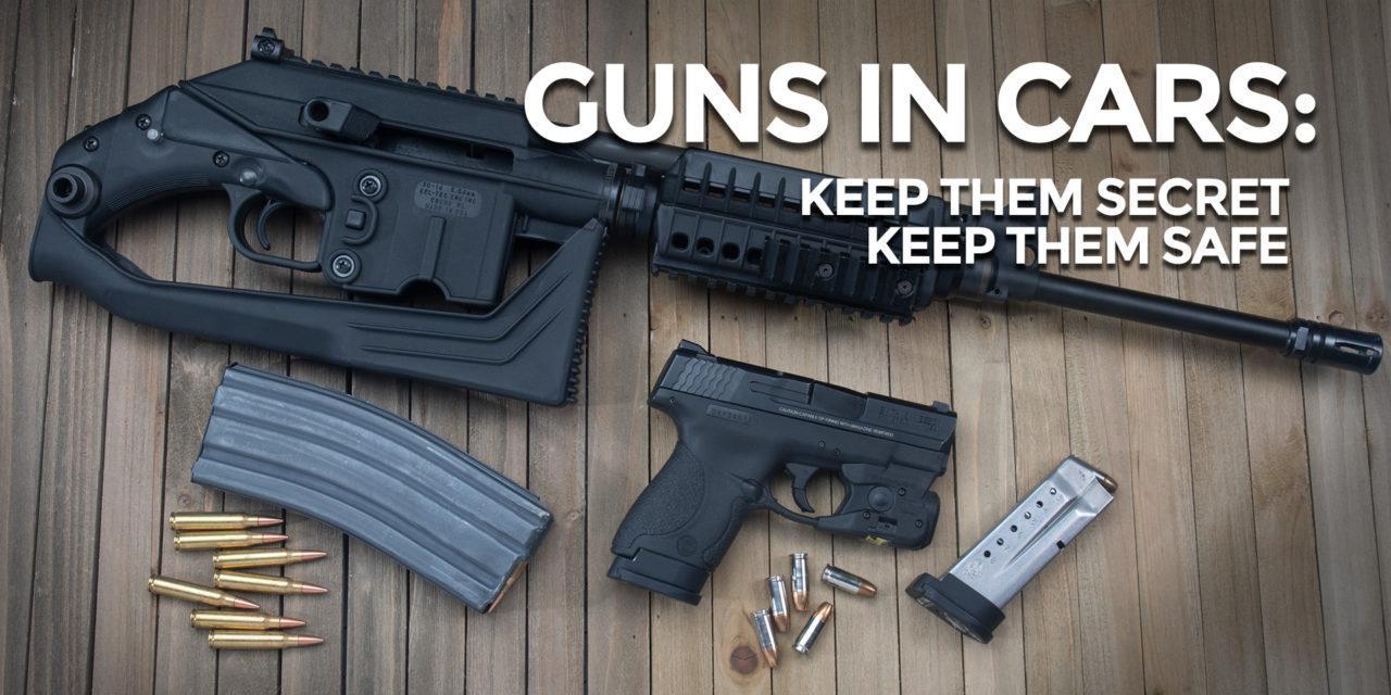 Trick Or Trunk Gun