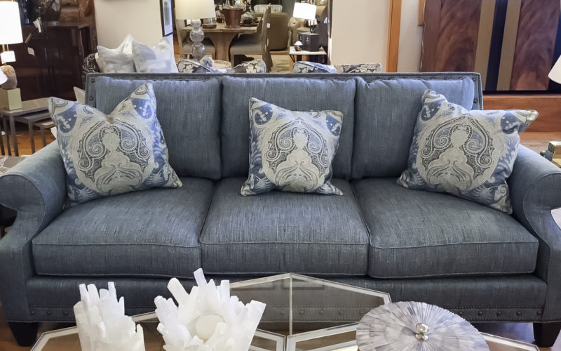 The Quiet Moose Furniture Showroom - New Arrivals