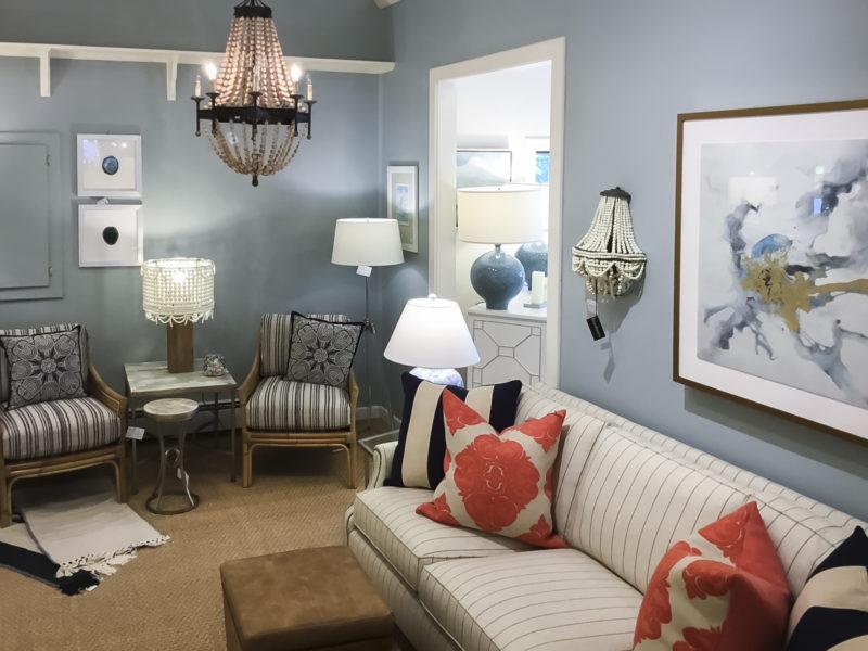 The Quiet Moose Furniture Showroom New Arrivals