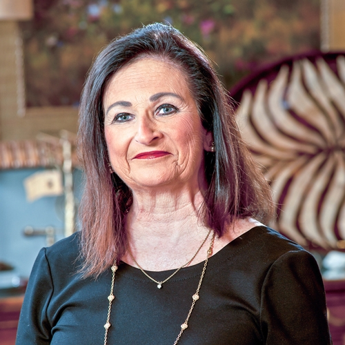 Marcia Inglis