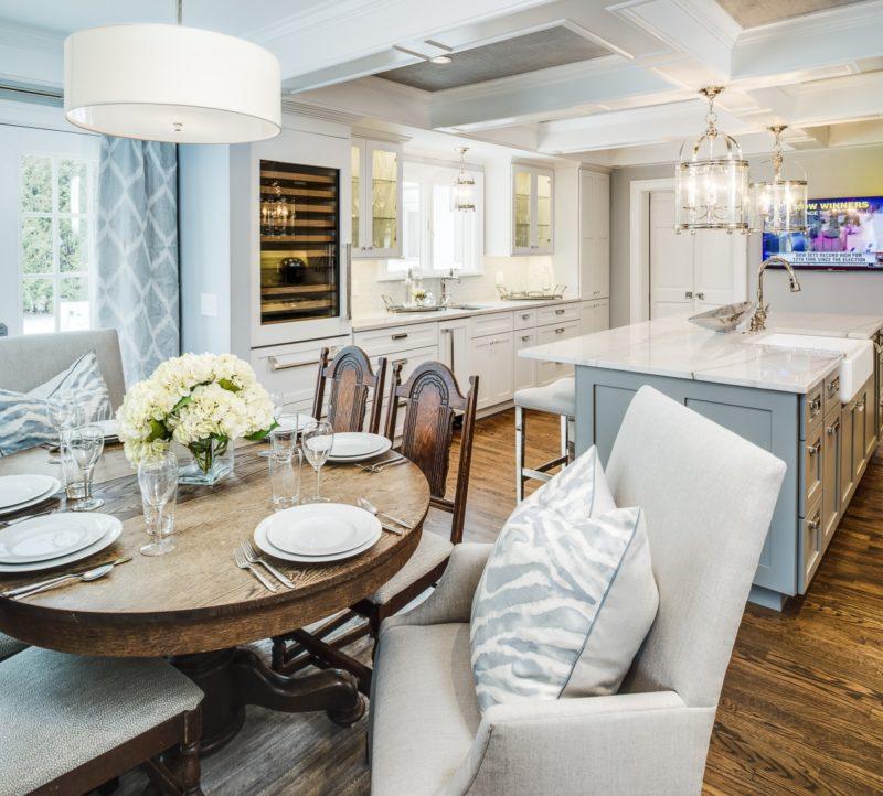Leavy Kitchen Remodel