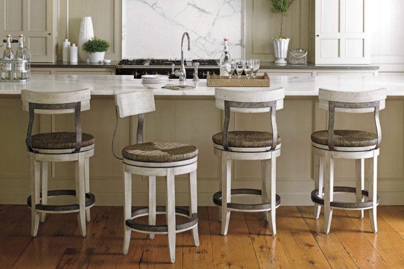 Meet Our Oyster Bay Beach House Furniture Collection