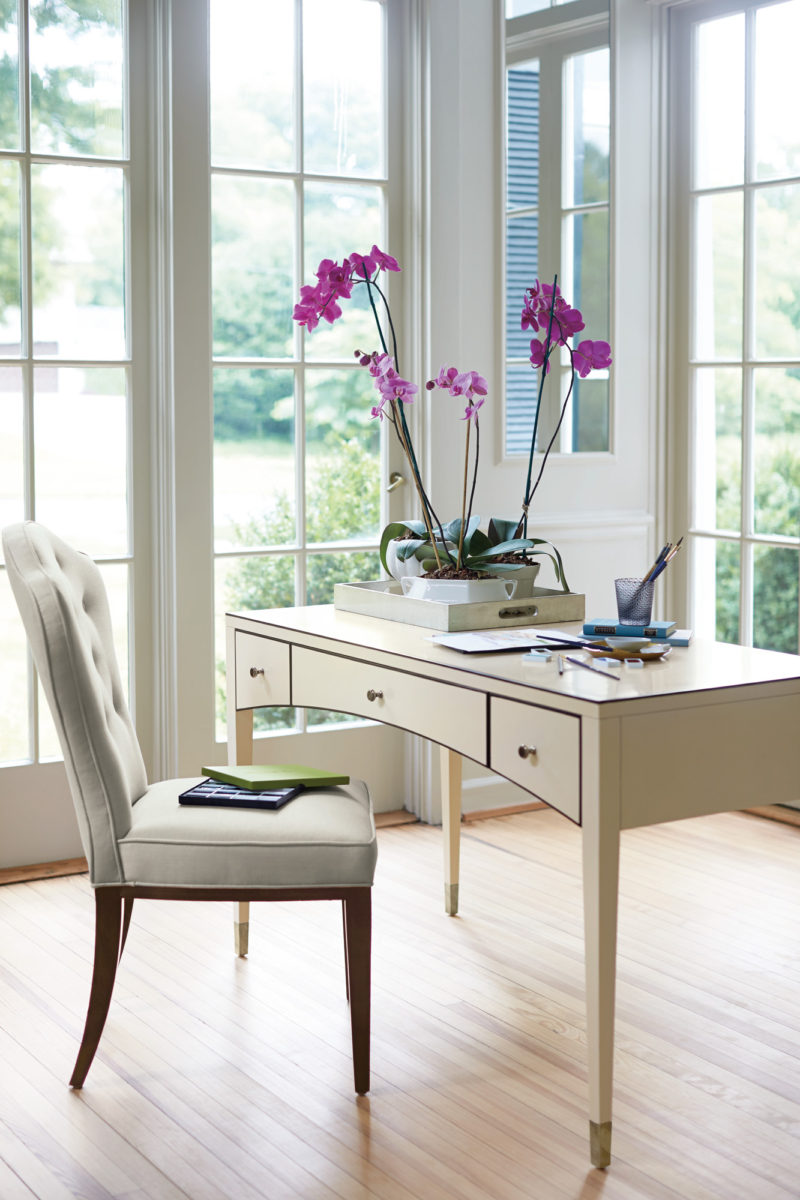 WORKING FROM HOME: HOW TO DESIGN THE PERFECT HOME OFFICE