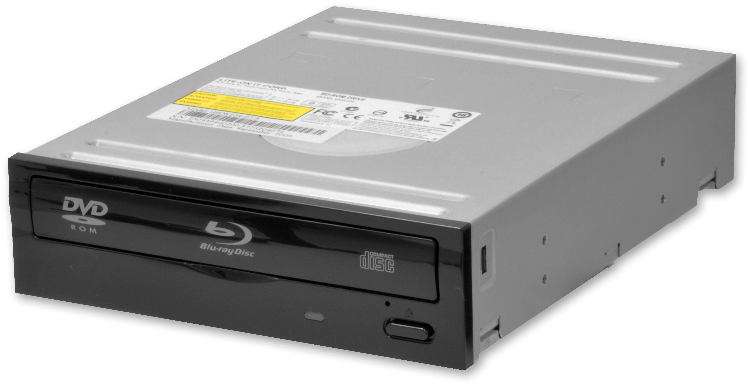 Ihos104 8x Blu Ray Dvd And Cd Reader Optical Drive Oem