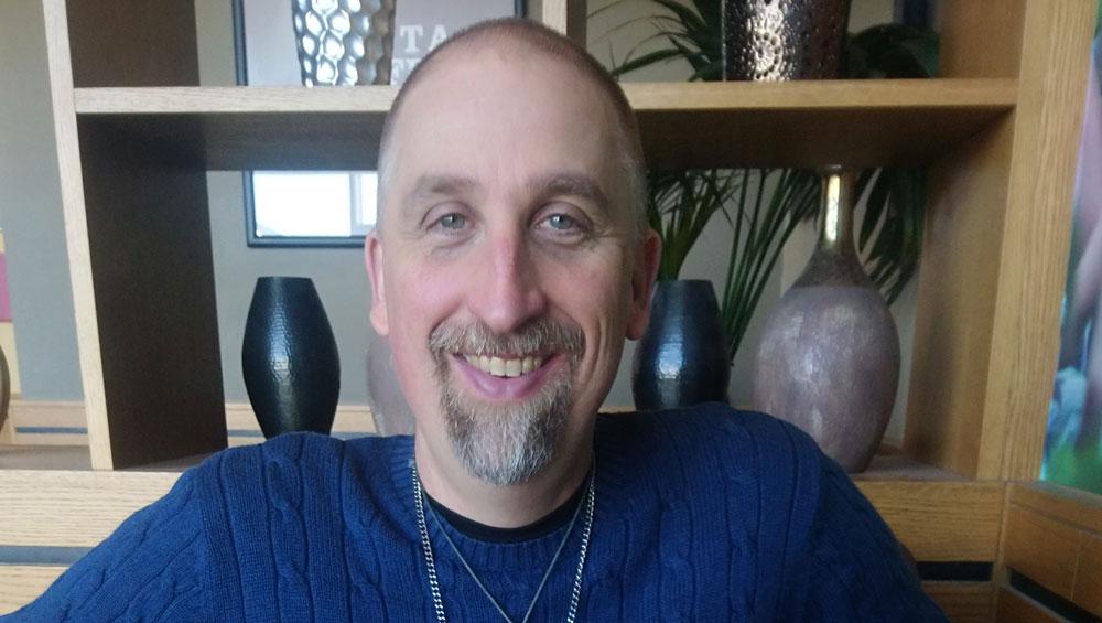 Paul Thurman