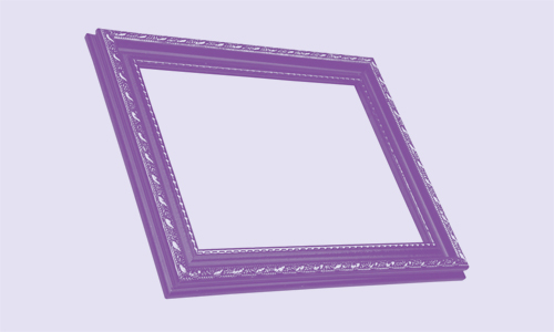 Picture_Frame for Quietroom blog