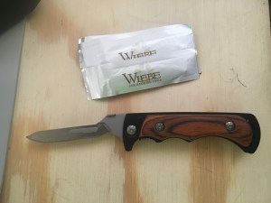 Wiebe Folder Dakota Line