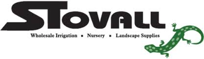 Quiett Scapes seasonal plant selection vendor Stoval Nursery logo