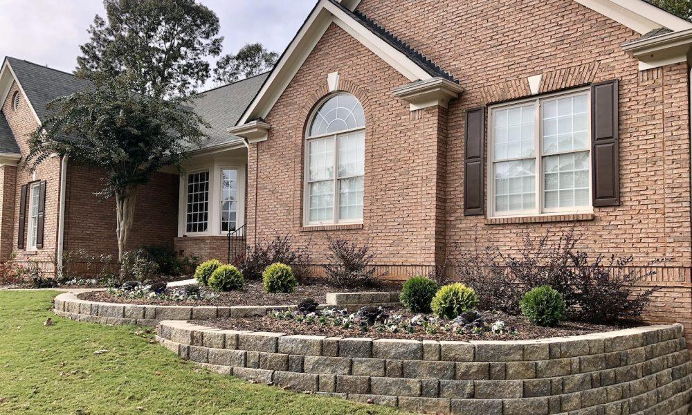 landscape Design & Construction we service Winder, Ga / Hoschton, Ga / Braselton, Ga / Flowery Branch, Ga / Dacula, Ga / Buford, Ga / Auburn, Ga