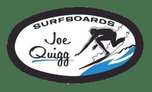 Joe Quigg Surfboards Logo