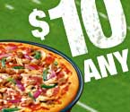 Pizza HUT Specials Coupon Codes