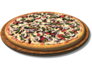 PIZZA HUT PIZZA:  Personal Pan
