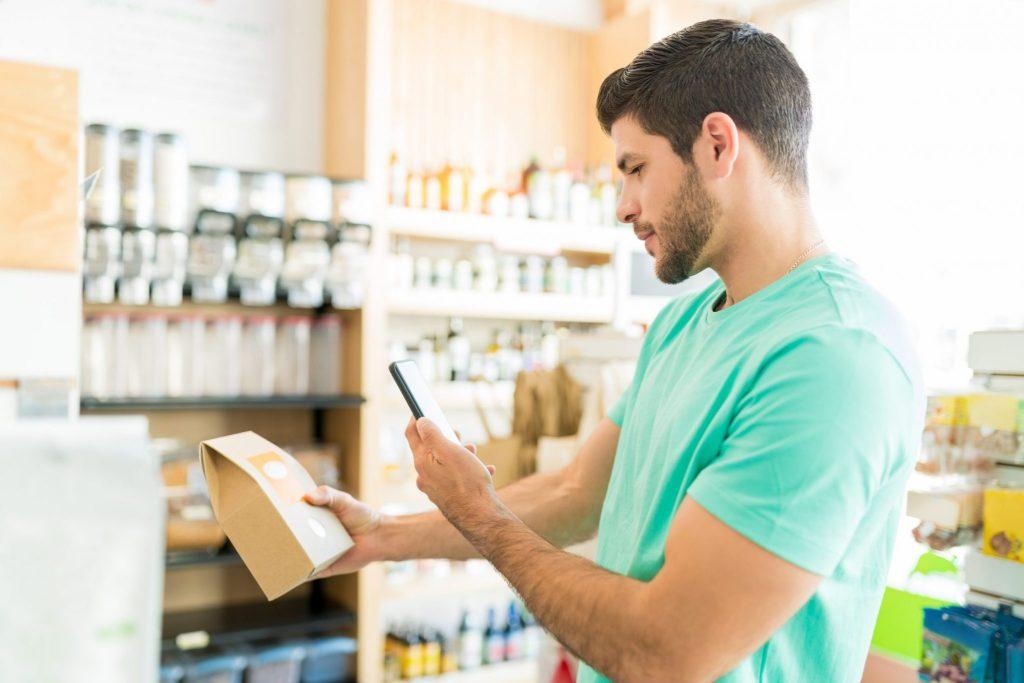Retail Auditing
