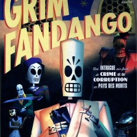 The Only Thing I Really Care About From E3 2014: Grim Fandango lives!