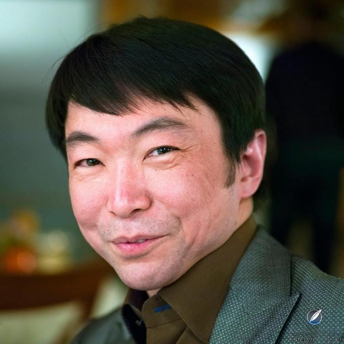Meet the maker, want the watch: Hajime Asaoka at Baselworld 2018