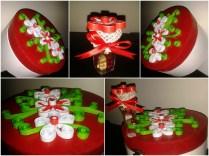 cutii decoratiuni cu rosu si alb handmade quilling for you (17)_Fotor_Collage