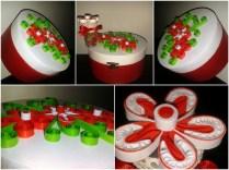 cutii decoratiuni cu rosu si alb handmade quilling for you (34)_Fotor_Collage