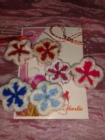 agrafe handmade by ioana