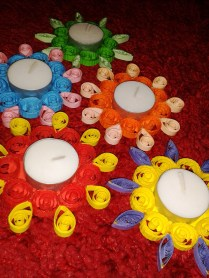 suport lumanare quilling for you (25)