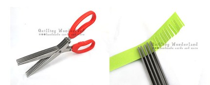 Fringing tools