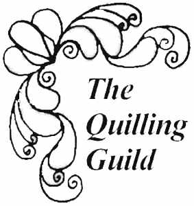 Member of The Quilling Guild