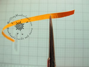 simple paper daisy tutorial