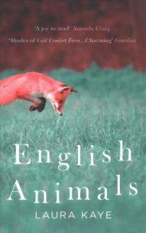 english-animals-laura-kaye-9780349142197