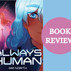 Almost Human: Book Review